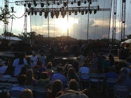 The Woods Amphitheater At Fontanel The Woods Amphitheatre At