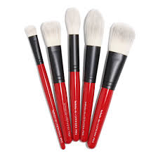 hakuhodo sephora pro brushes makeup