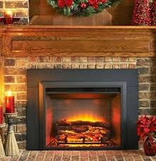 convert gas fireplace to wood burning electric fireplace installation convert gas log fireplace wood burning