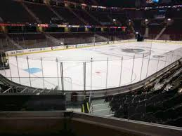 Rocket Mortgage Fieldhouse Section 124 Home Of Cleveland