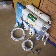 Bộ lọc nước UF uống trực tiếp không dùng điện