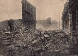 Image result for 1868 arica earthquake