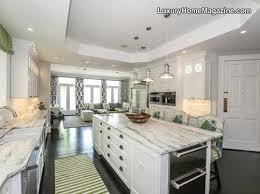 Chic Kitchen Design · Washington DcMarylandKitchen ...