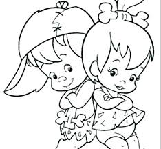Girls Coloring Pages Girl Coloring Pages Printable Boy And Girl