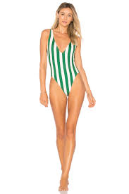 solid and striped reviews. Beautiful And Solid U0026 Striped The Michelle One Piece In Emerald Stripe In And Reviews T