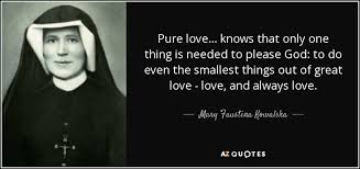 Image result for free pictures of St. Faustina Kowalska,