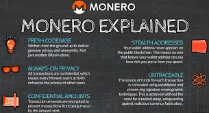 How to buy monero with bitcoin according to experts, there are different options for buying monero with other cryptos. If You Are New To Monero Heres A Great Chart To Learn More About Why Monero Bitcoin Monero