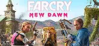 Far Cry New Dawn On Steam