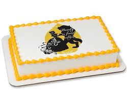 Cakes Order cakes and cupcakes online Disney SpongeBob