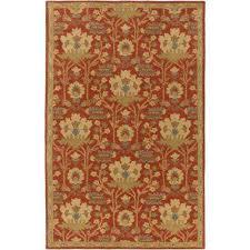 maximian burdy 4 ft x 6 ft indoor area rug