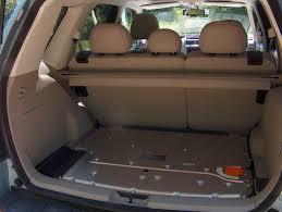 Automotive Trends » 2008 Ford Escape Hybrid