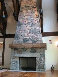 Railroad Tie Mantle we may be slow but were expensive masonry picture post 8309 by xevi.us