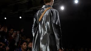 men s fall winter 2018 show signatures louis vuitton fashion news