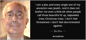 I am a Jew, and every single one of my ancestors was Jewish. And
