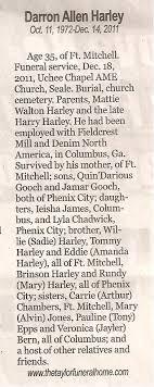 Darron Allen Harley (1972-2011) - Find A Grave Memorial
