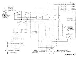 wiring diagram for air conditioner the wiring diagram figure 1 6 air conditioner wiring diagram sheet 1 of 3