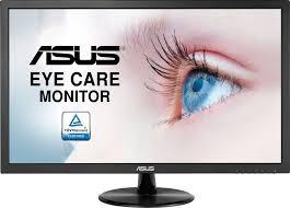 """Купить <b>Монитор ASUS VP228DE</b> 21.5"""", черный в интернет ..."""