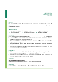 Human Rights Officer Resume Examples Pictures Hd Aliciafinnnoack