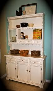 Hutch Kitchen Furniture 17 Best Images About Hutch Modern Vintage On Pinterest