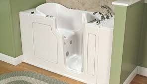 safe step walk in tub cost and options for seniors and those with diities