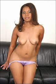 Ebony Girls Strip Naked