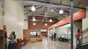 Venture capital firm offices Sand Hill Cool Offices West Philly Venture Capital Firm The Business Journals Cool Offices West Philly Venture Capital Firm Philadelphia
