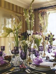 ... Fetching Images Of Purple Table Setting Decoration Design Ideas :  Fetching Picture Of Wedding Table Ornament ...