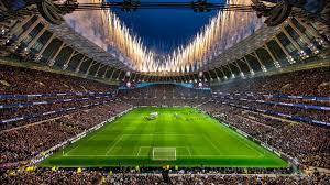 Tottenham hotspur stadium 62.062 seats. The New Tottenham Hotspur Stadium Designed By Populous