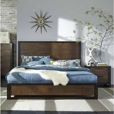 Modern Ubran Reclaimed Wood Bedroom Set - Lexington, KY
