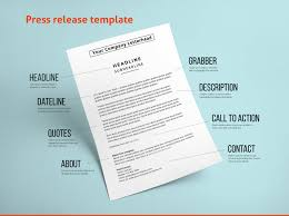 Templates For Press Releases Press Release Design Magdalene Project Org