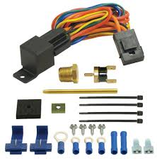 wiring dual electric fans solidfonts automotive fan wiring diagram if you want the fans to only run
