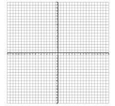 Graphing Paper With Axis Printable X Y Axis Graph Paper Best Photos