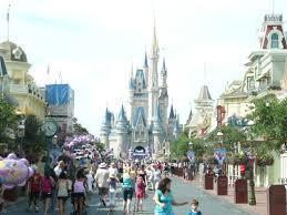 15 Things That are Hidden Underground at Disney\u0027s Magic Kingdom ...