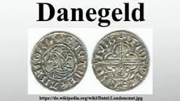 Image result for danegeld