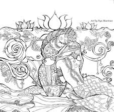 Small Picture Coloring Pages Nyx Martinez