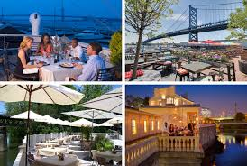 Chart House Philadelphia Pa Roundup Our Top Picks For Waterfront Dining In And Around