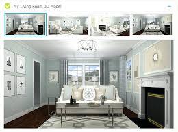 Virtual Home Interior Design