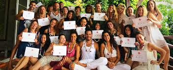 yoga teacher thailand and bali
