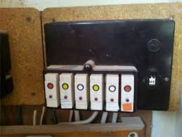 electrical maintenance leeds does your current fuse box look like one of these