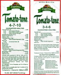 espoma garden tone. Interesting Espoma Impressive Espoma Garden Tone Stunning Ideas Fertilizer For SWC Inside R