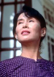 best aung san suu kyi people s leader in burma images on  aung san suu kyi