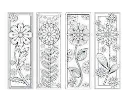 Free Printable Spring Coloring Pages For Adults Pdf Flowers Page