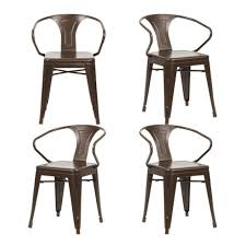 get ations clipop mid century modern dining chairs metal chairs side chairs metal legs dining room furniture industrial
