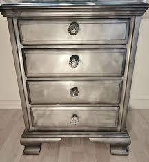 how to use looking glass spray paint looking glass spray paint on wood shabby chic furniture how to use looking glass spray paint
