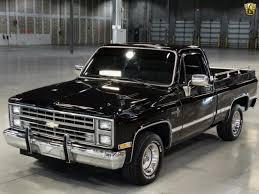 86 chevy truck pictures | 1986 CHEVY SILVERADO :: David Gonzales ...