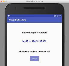 Android Volley Http Introducing Networking In Simplify To How The qwI80fo
