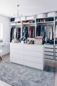 Ikea Schlafzimmer Begehbarer Kleiderschrank Archives Wohnkultur Ideen