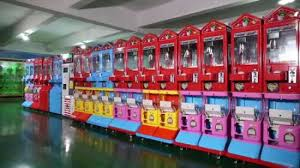 Gumball Machine Rings Vending Cool China New Business Bubble Gum Candy Bouncy Ball Vending Machine Sale