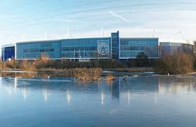 Leicester City Fc King Power Stadium Guide English