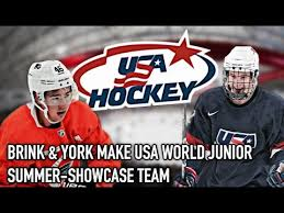 Flyers Futures: Cam York Season Review - YouTube